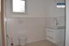 Einziehen und sich wohlfühlen! Geschmackvolle, barrierefreie 3-Zimmerwohnung im neuen Indequartier! - Badezimmer