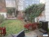 Singelwohnung mit kl. Garten im Zentrum von Eschweiler - Garten/Terrasse