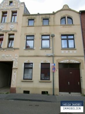 Einfamilienreihenhaus im Stadtzentrum von Eschweiler, 52249 Eschweiler, Reihenmittelhaus