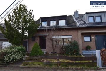 Familienfreundliches Haus zum Mieten – einziehen und sich wohlfühlen, 52249 Eschweiler, Doppelhaushälfte