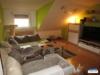 2-Zimmer-Dachgeschosswohnung im 3.OG - Zentrumsnah - Wohnzi