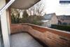 Schöner Wohnen in Dürwiß auf 99m² in 4-Parteienhaus - Balkon