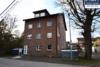 Schöner Wohnen in Dürwiß auf 99m² in 4-Parteienhaus - Hausfront