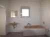 Helle, freundliche 3-Zimmer-Wohnung an der Inde - Badezimmer