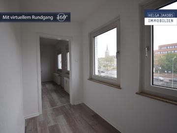 Charmante 3-Zimmerwohnung an der Inde, 52249 Eschweiler, Dachgeschosswohnung